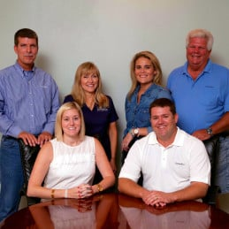 THE DEVONSHIRE CUSTOM HOMES TEAM
