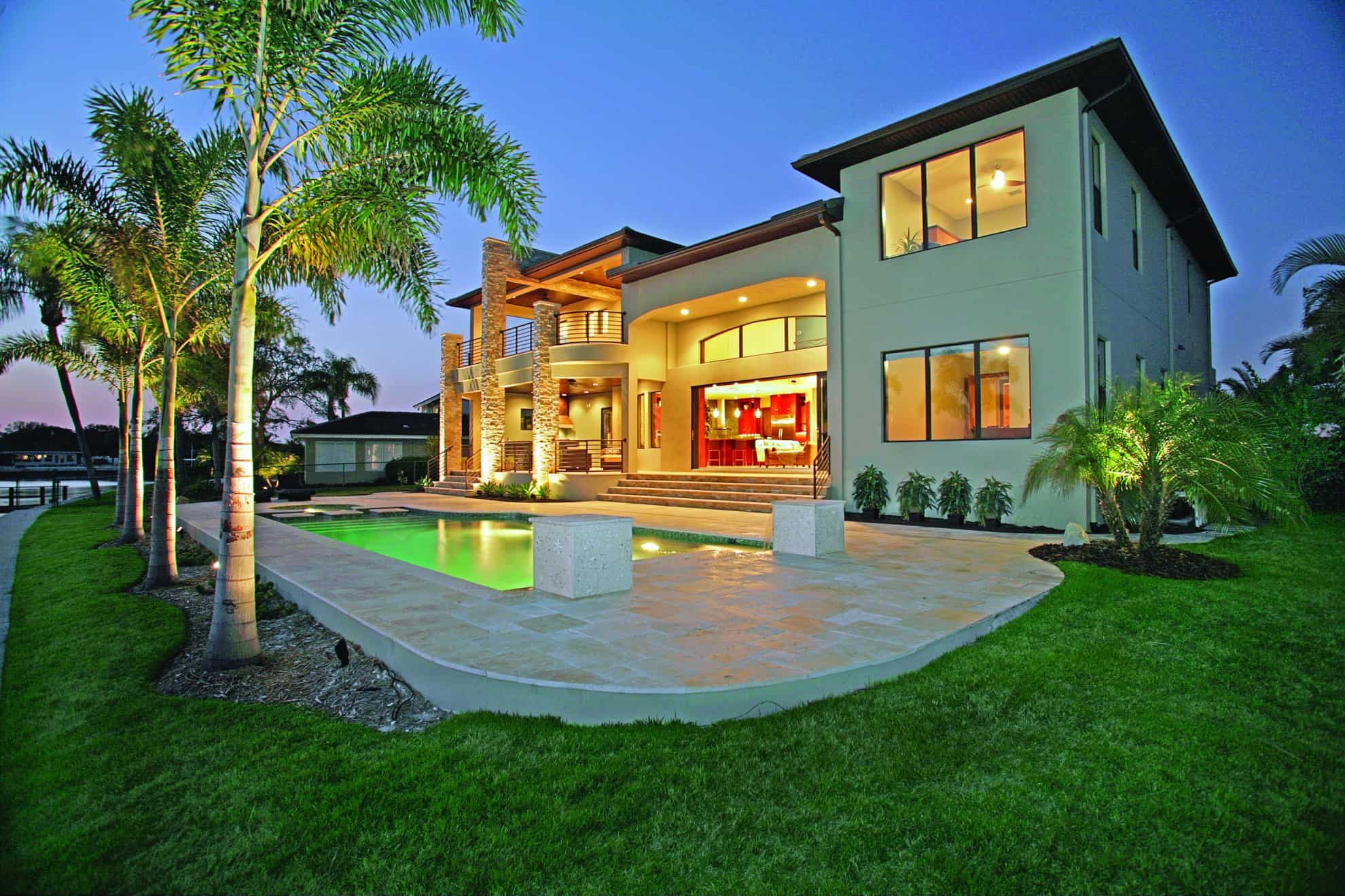 Tampa Bay New Home Builders