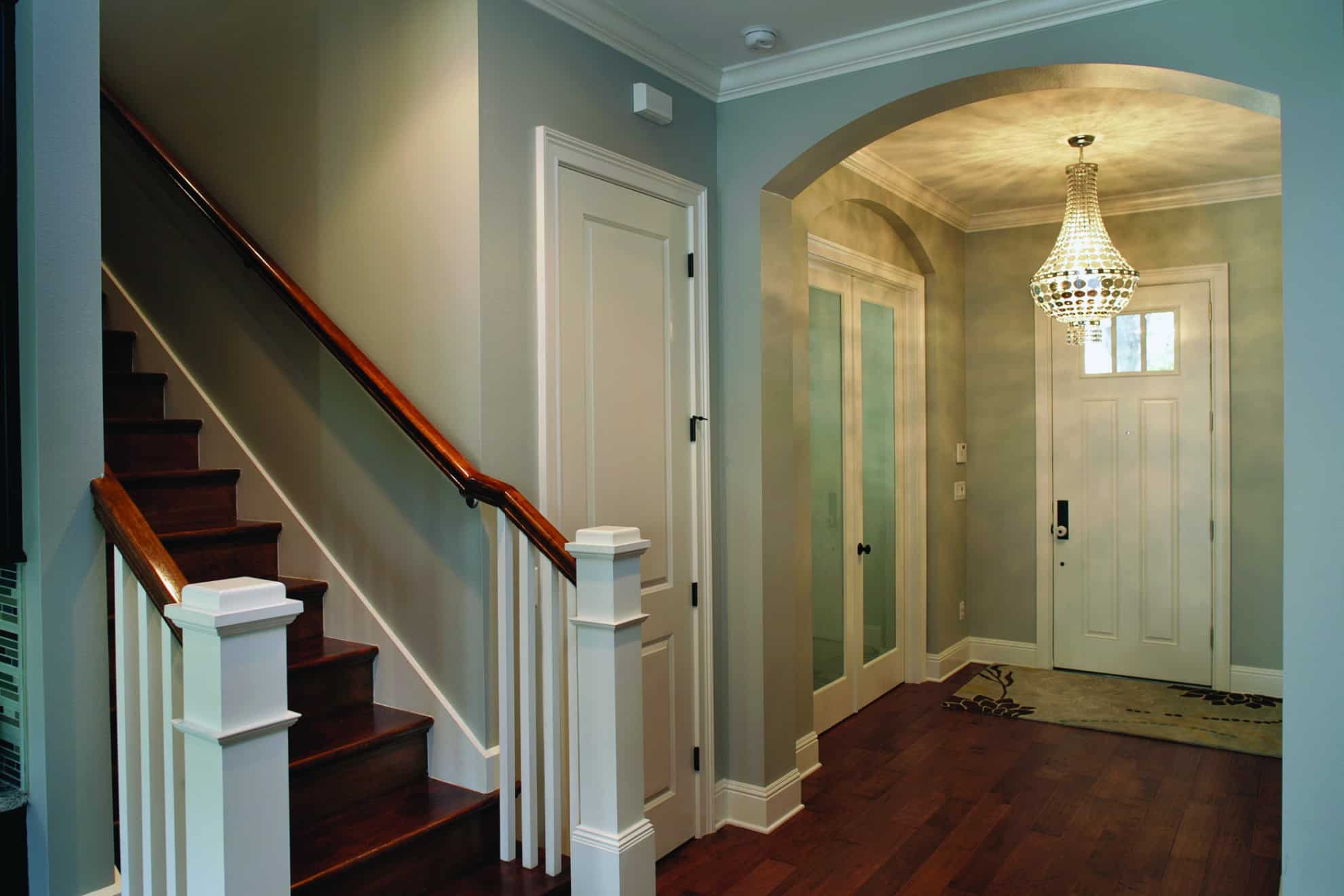 Palma Vista Craftsman_Staircase_