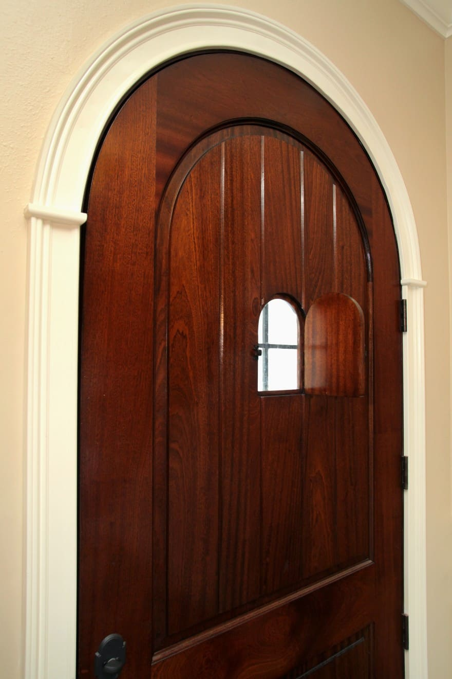 Entry Front Doors: Custom Home Entry - Front Doors Gallery