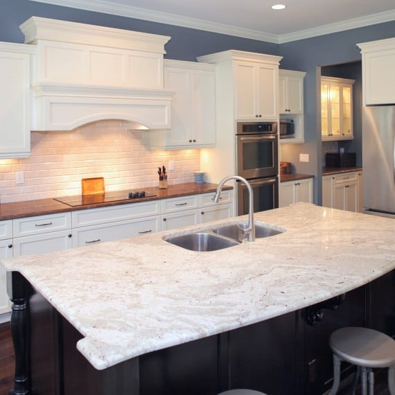 Sunset park Traditional_Kitchen_