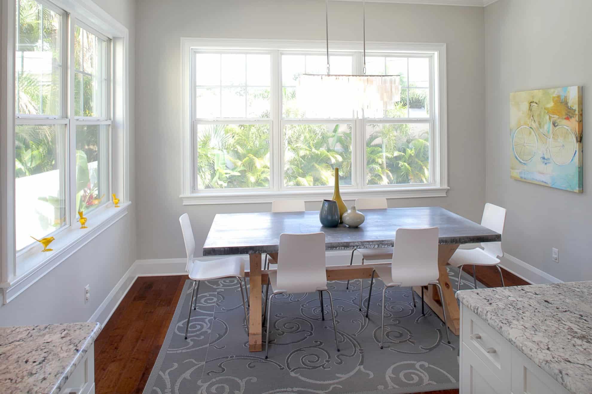 Davis Islands Interior Home_Dining_