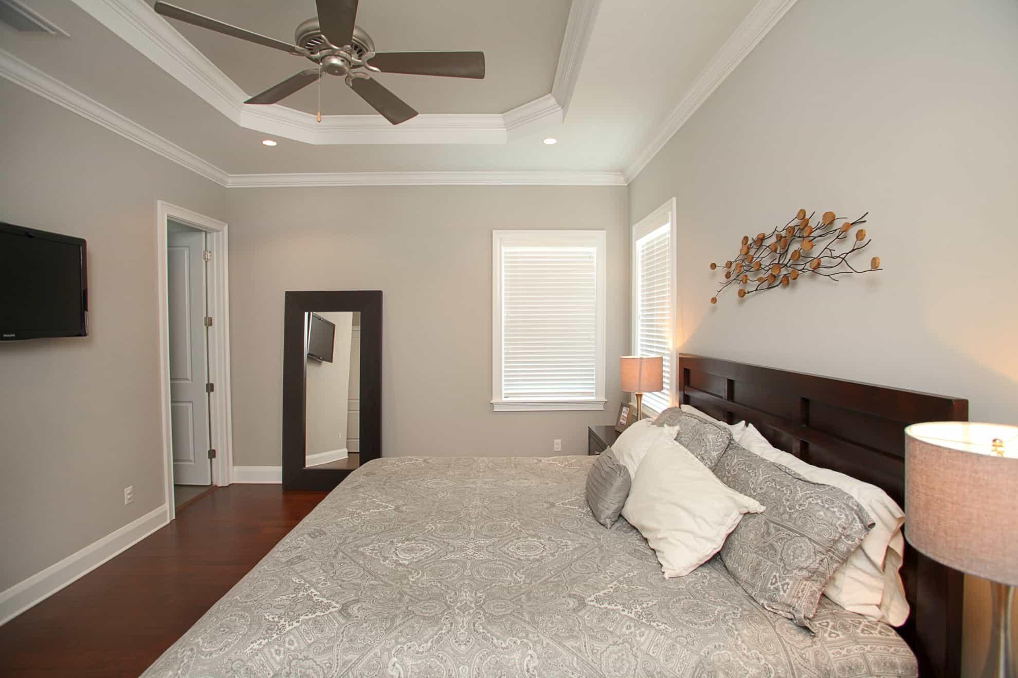 Davis Islands Interior Home_Bedroom_