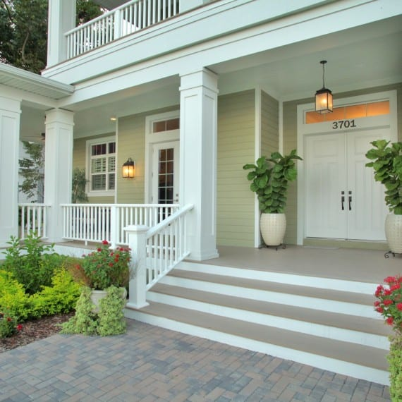 Front Door Estates: St. Petersburg Luxury Estates