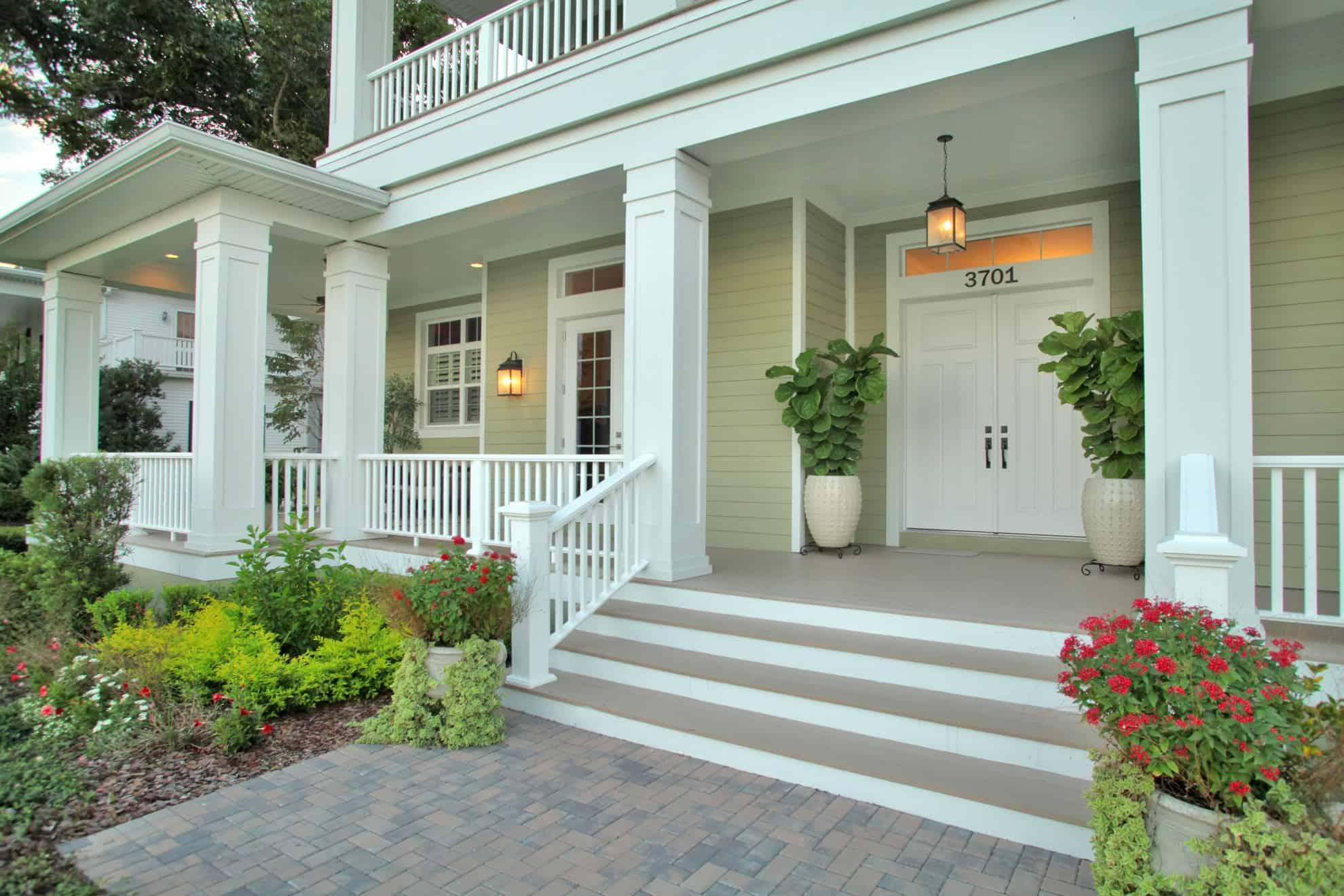 Bayshore Custom Home_Exterior_