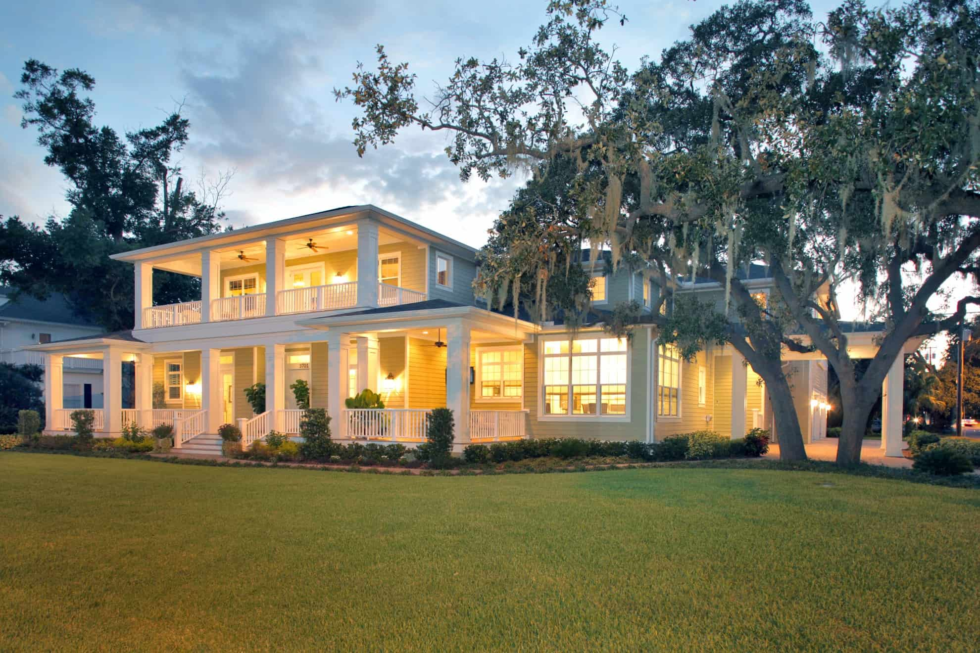 Bayshore Custom Home