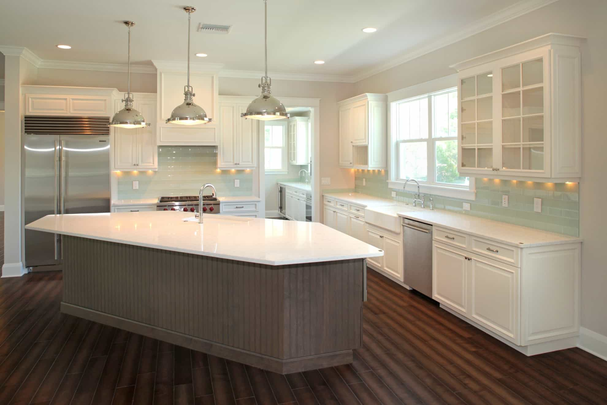 Davis Islands Showcase Home_Kitchen_