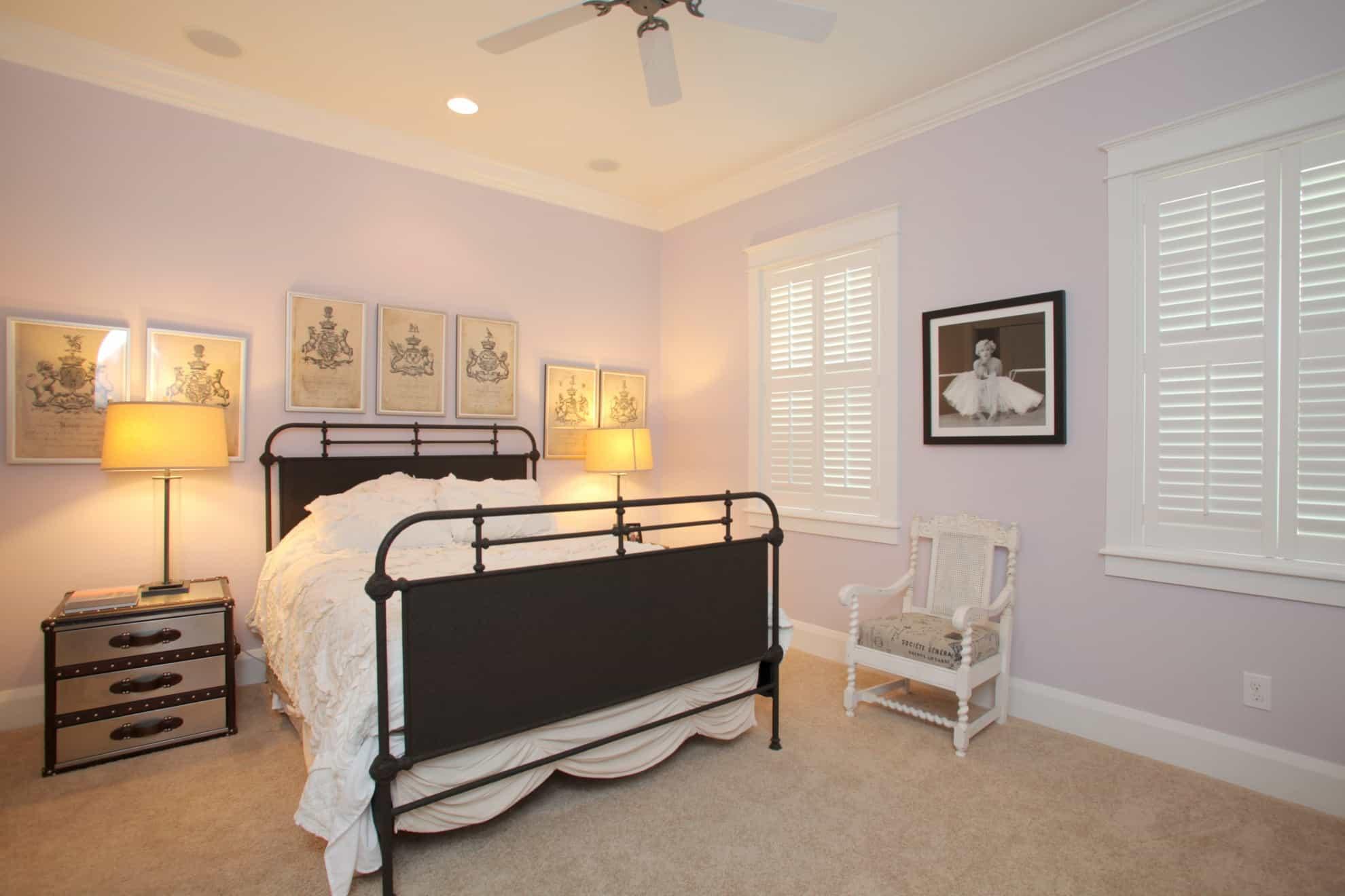 Sunset Park Craftsman_Bedroom_