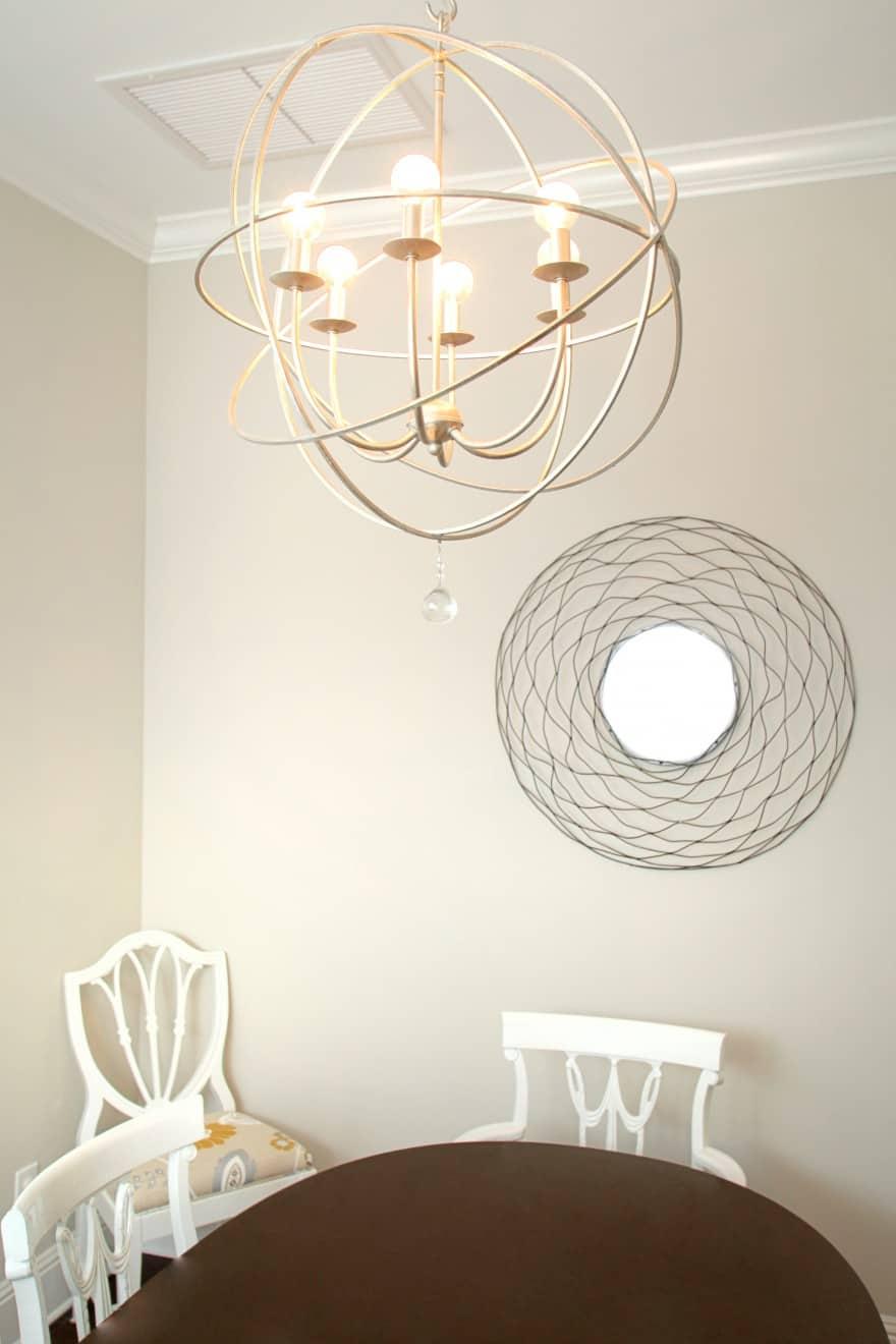 Designer Lighting Fixtures - Interior Design Ideas for Your Custom Home