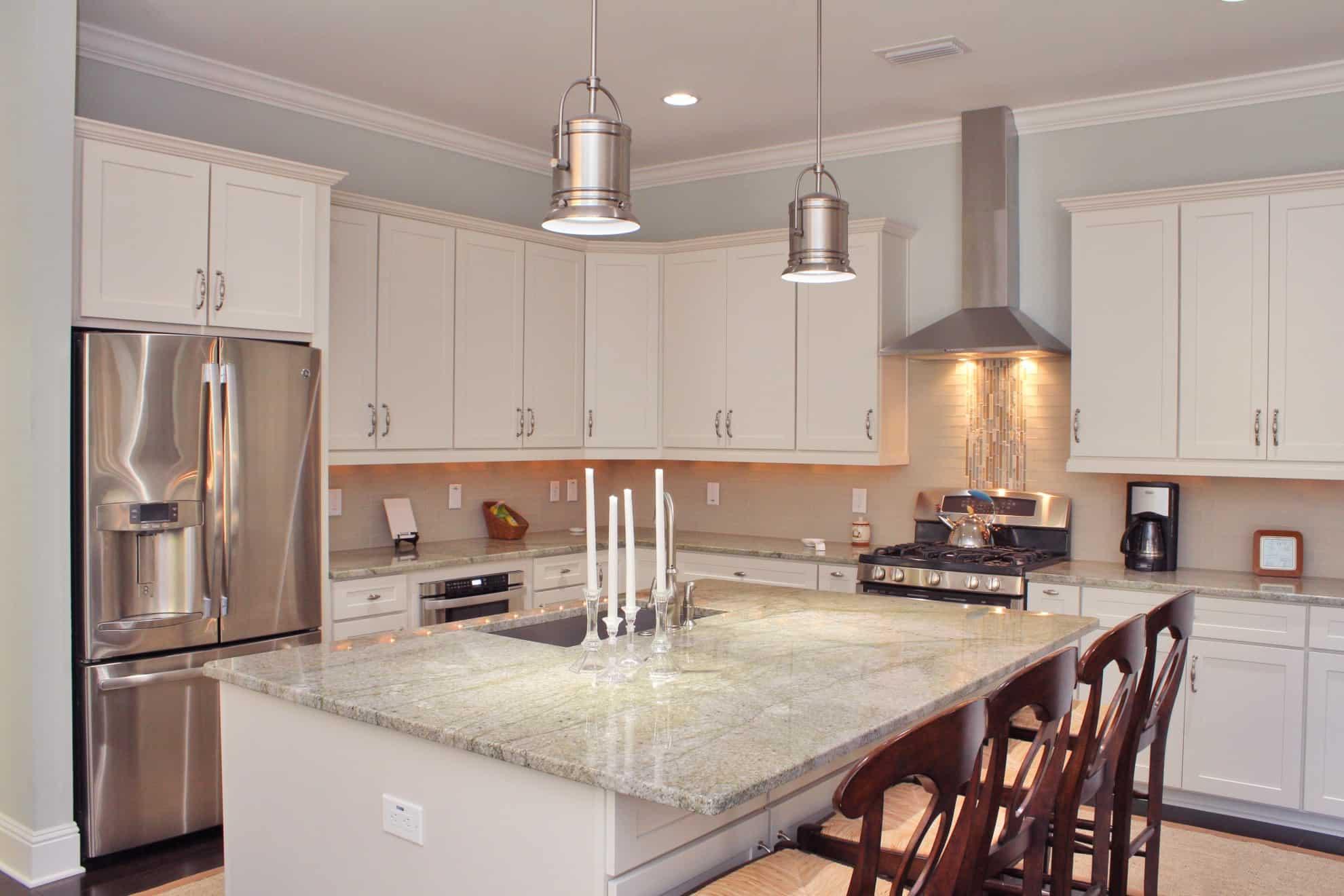Old Northeast Custom Home_Kitchen_