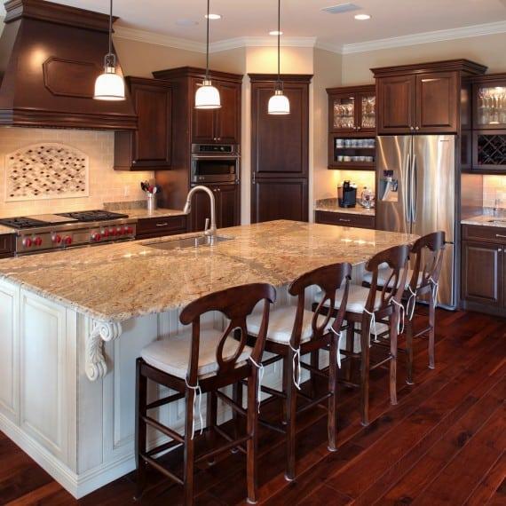 Kitchen Cabinets St Petersburg Fl: St. Petersburg Luxury Homes