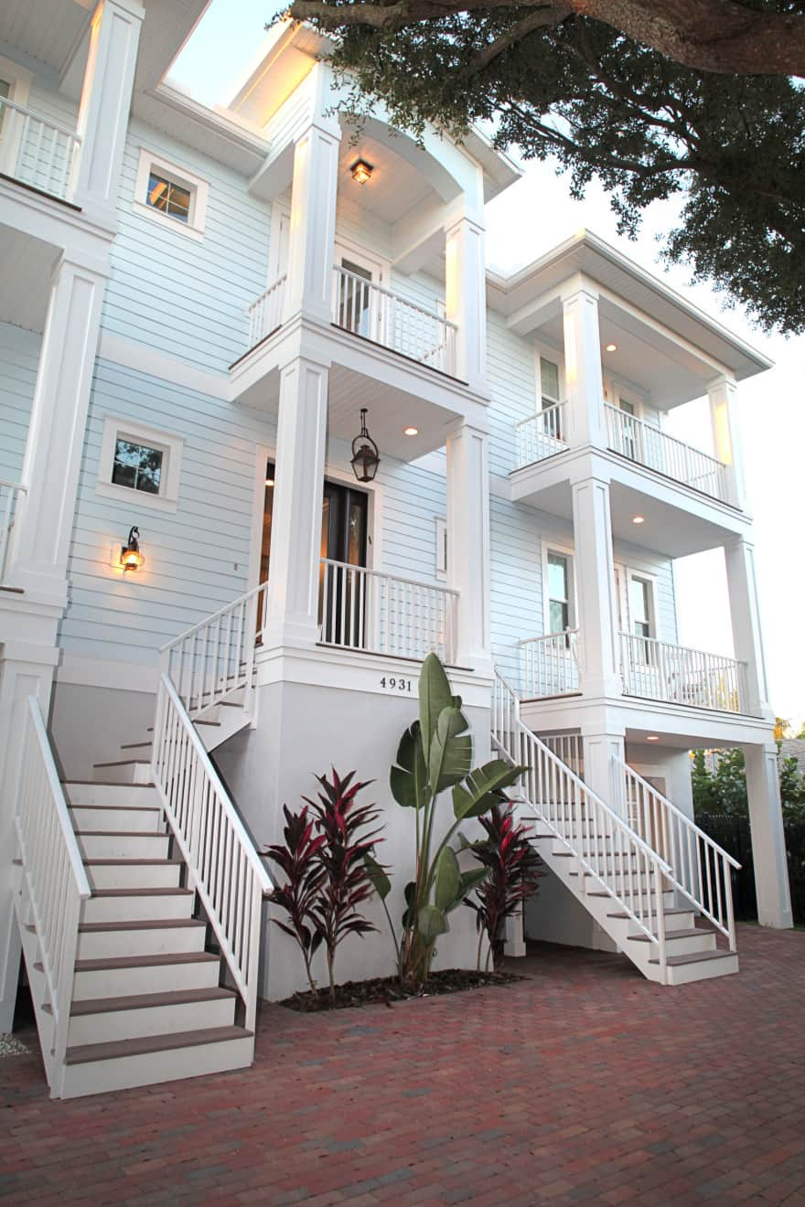 100+ [ Elevation Home Design Tampa ] | 590 Best Architecture ...