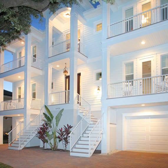 Custom Home Builder Tampa St Petersburg Luxury Home Builder