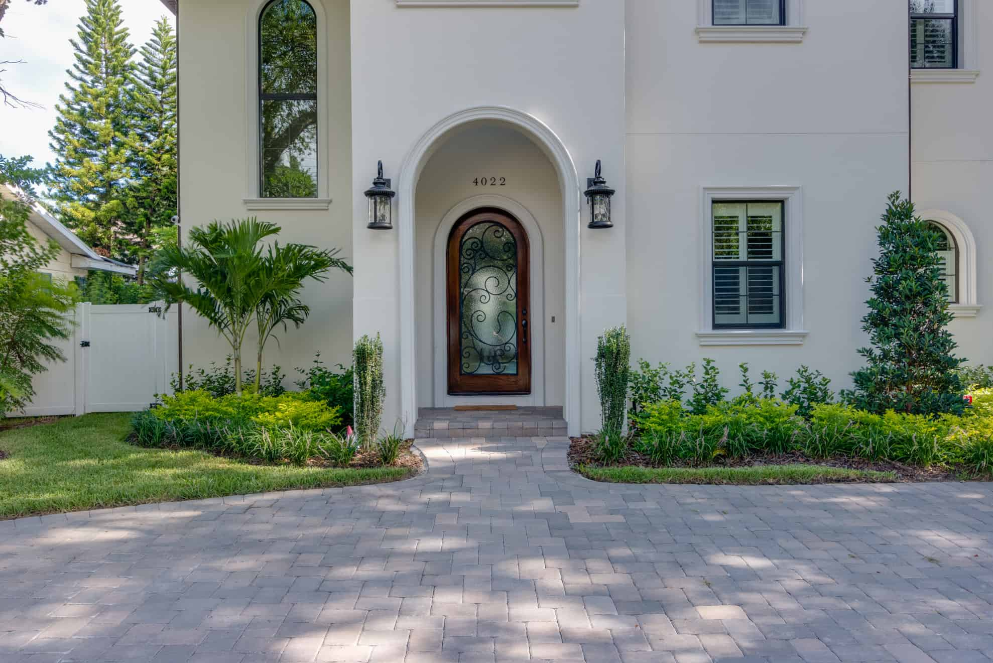 Front Doors | Devonshire Custom Homes