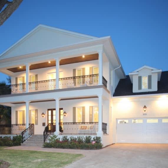 Tampa - St. Petersburg Luxury Home