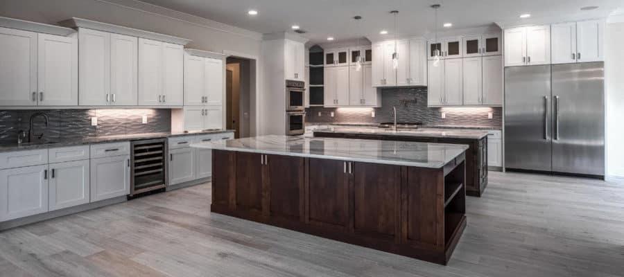 Luxury Kitchen Design Photo Gallery