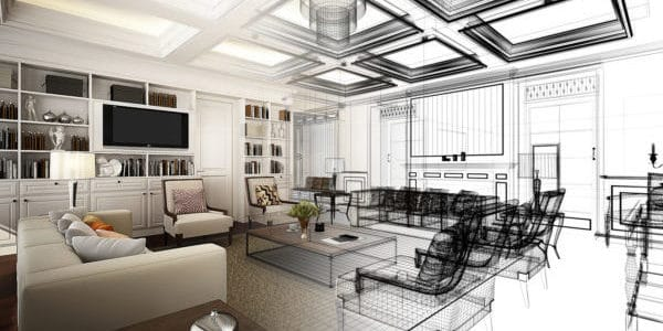 Designing your new luxury home
