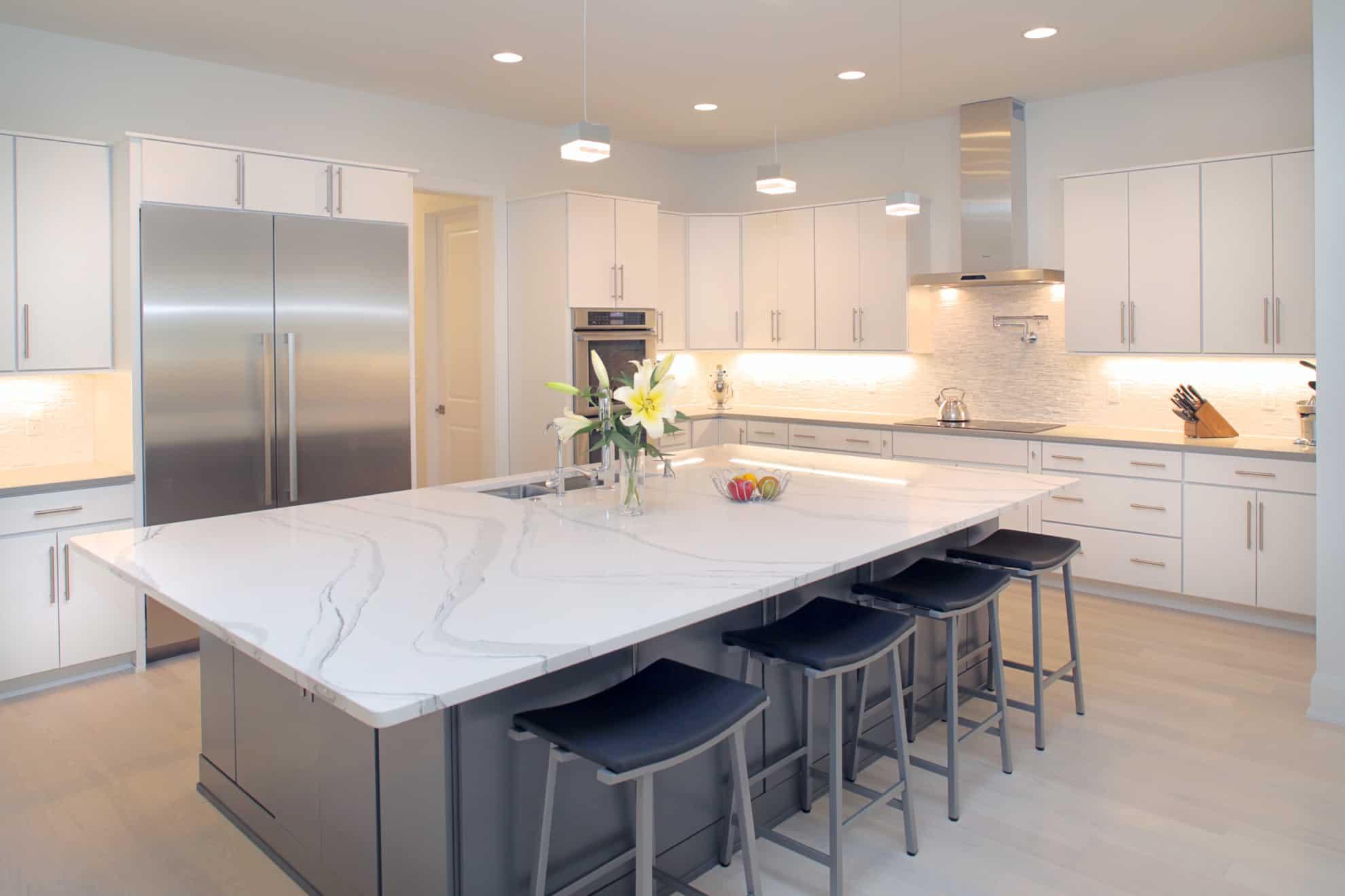 Custom Home Interior custom homes builder | tampa - st. petersburg | luxury homes