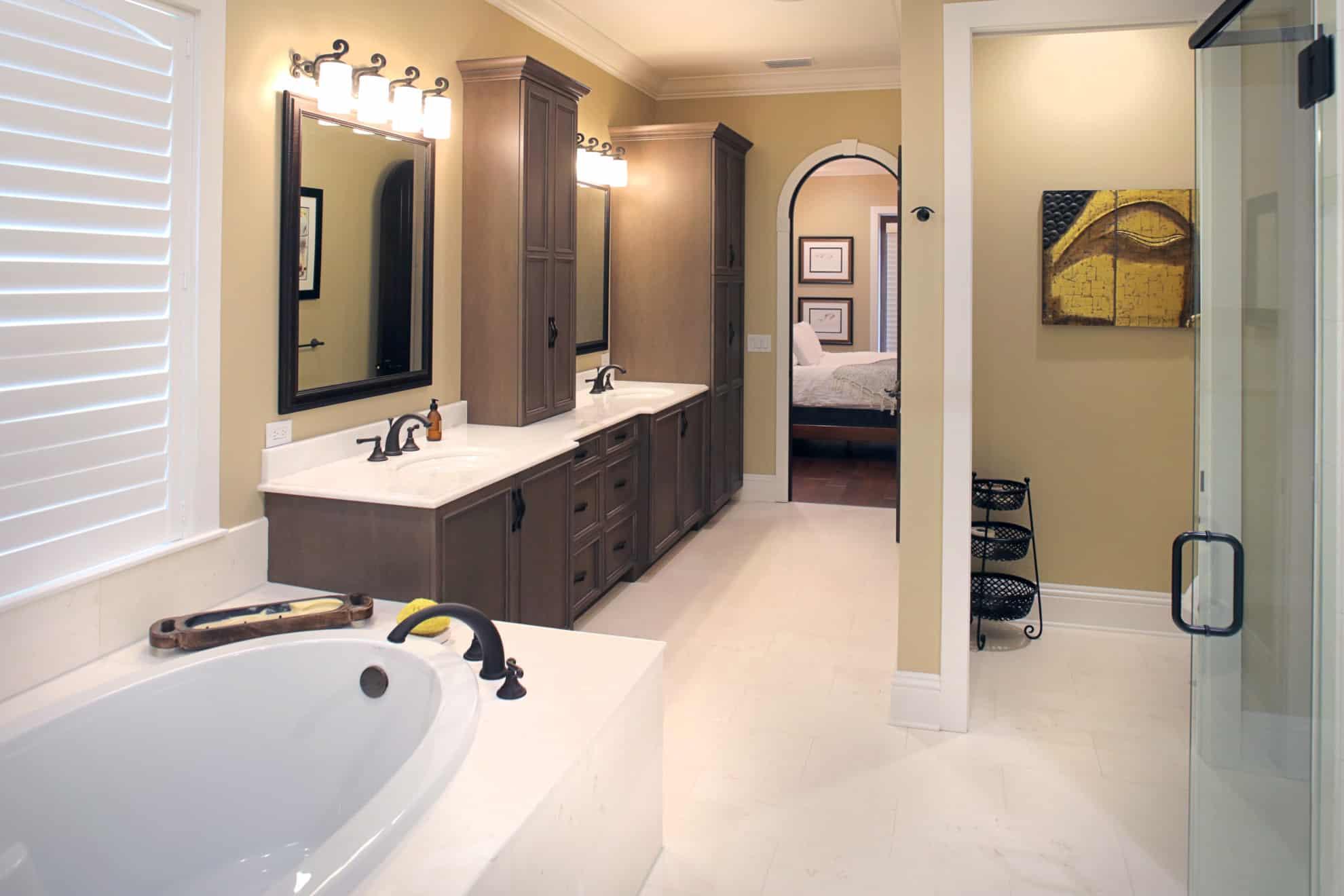 New Old Northeast Bathroom