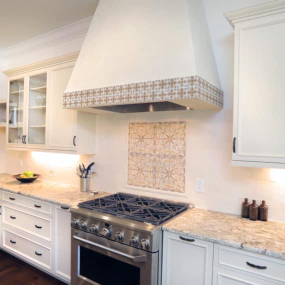 New Old Northeast Kitchen