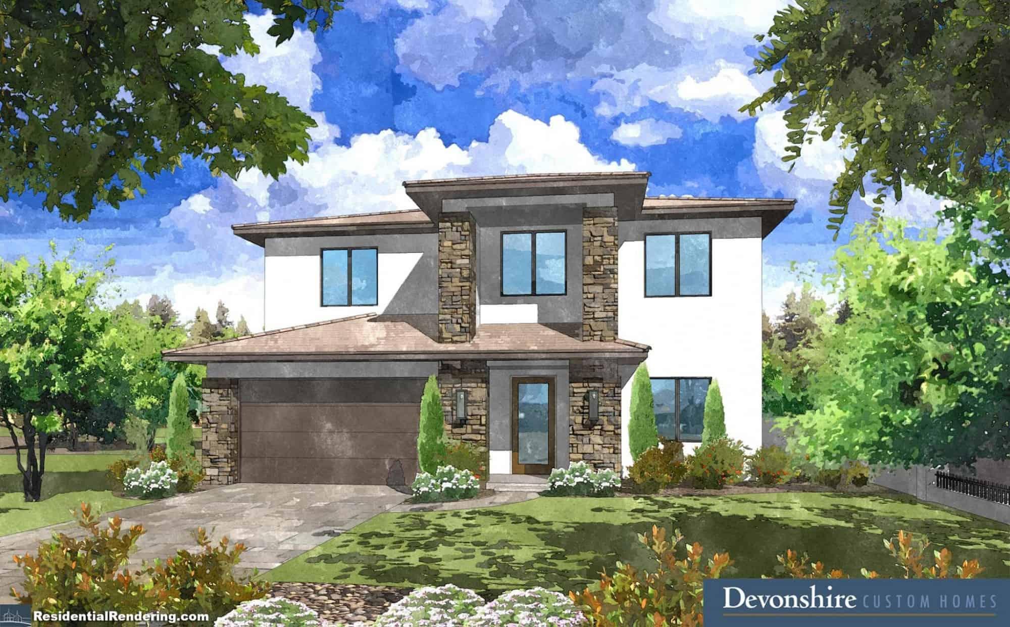 Custom Homes Builder vs. Production Home Builder. Who Should You Choose?