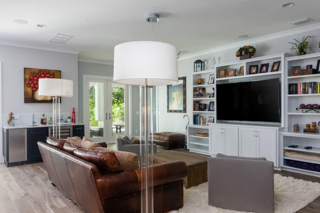 Great Rooms & Fireplaces - Luxury Estates - Devonshire ...