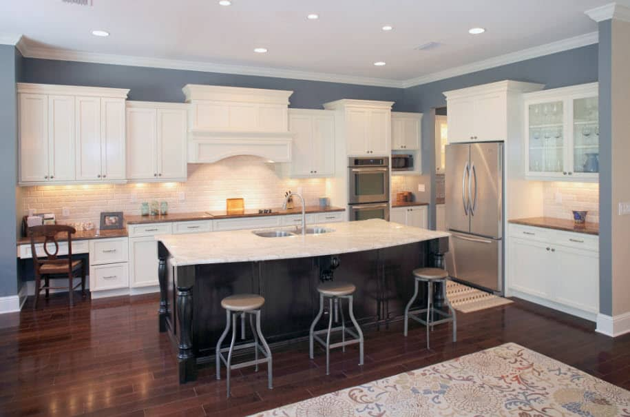 luxury kitchen designs photo gallery luxury kitchen design for the centerpiece of your new 9099
